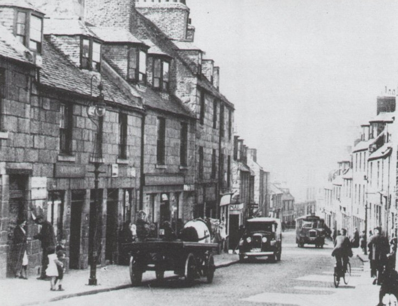 Shiprow Archives Aberdeen Voice