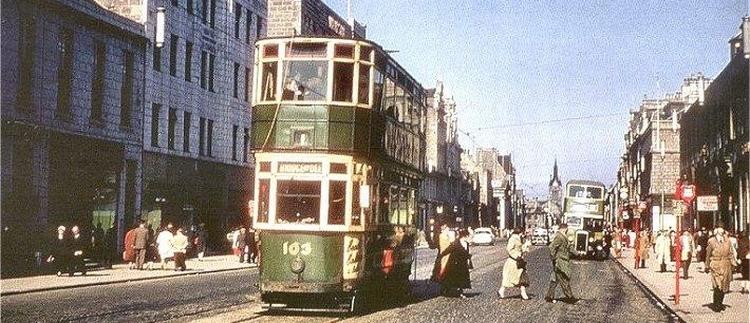 union-st-tram