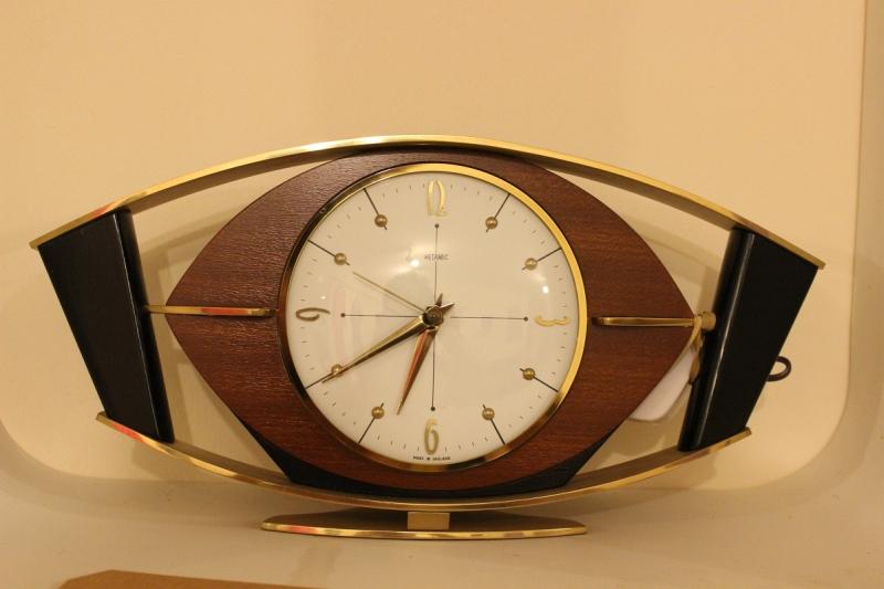 70s Clock