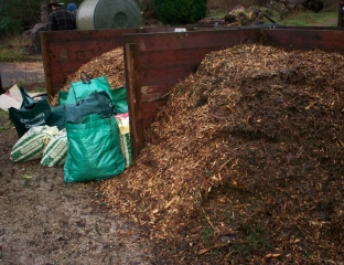 Compost Advice in Huntly