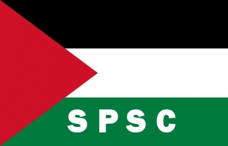 Scottish Palestine Solidarity Campaign