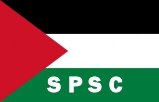 Scottish Palestine Solidarity Campaign