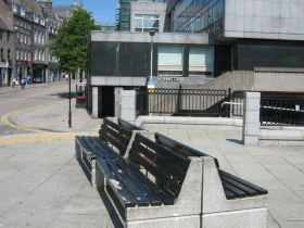Upper St Nicholas Centre