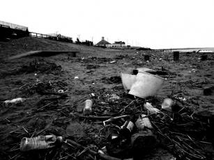 beach-rubbish
