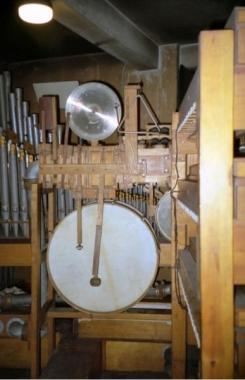 compton-percussion