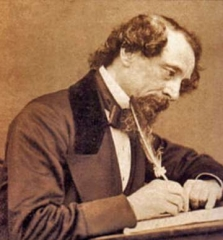 dickens-writing2