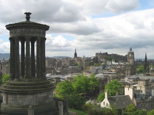 edinburgh-david-hume-monument