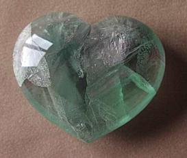 emerald-heart
