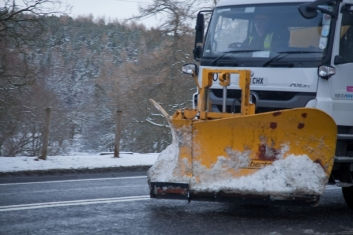 Snowplough Keith