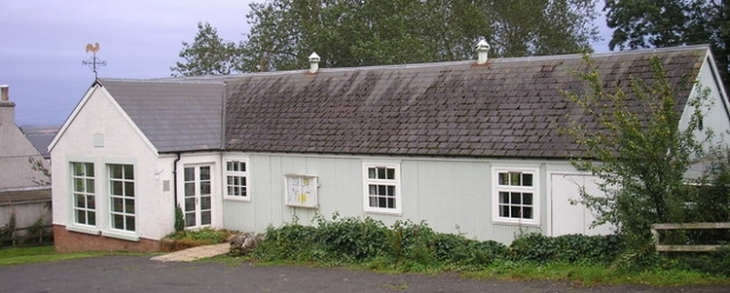 Midlem Village Hall
