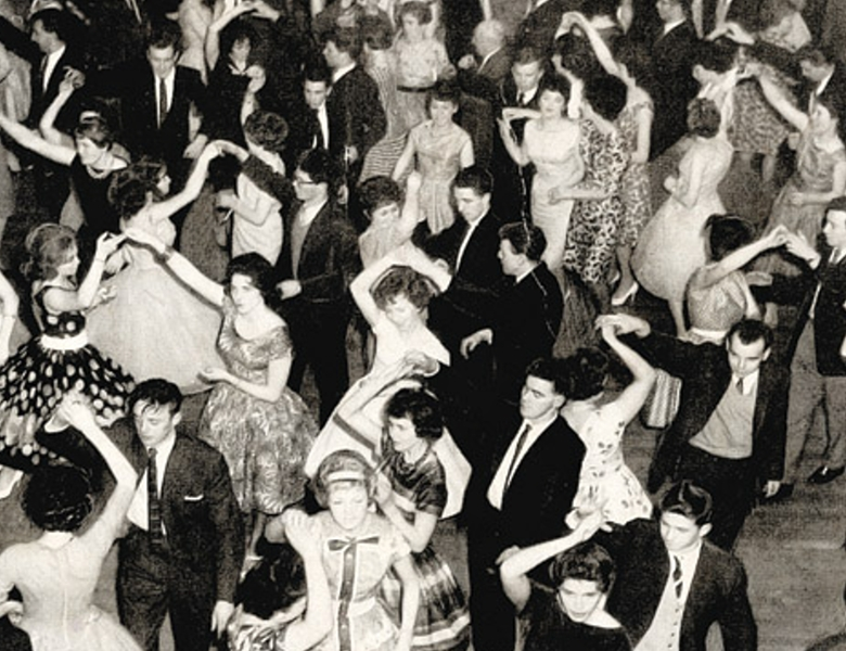 Are Ye Dancin The Story Of Scotland S Dance Halls