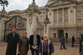 Buckingham Palace Trees For Life
