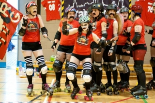 gcrg-nothern-fights-team