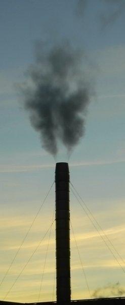 smokestacksilhouette