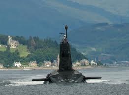 trident-submarine