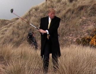 Trump Swing