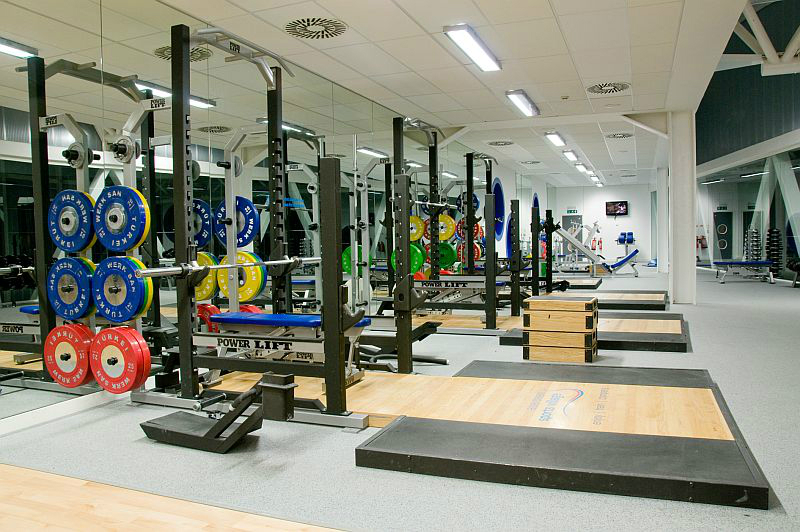 Sports Facilities World Class According To Users Aberdeen Voice