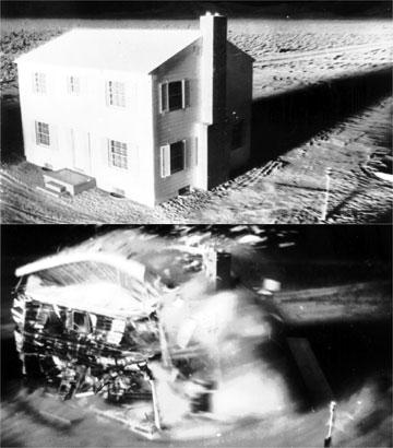 Health Effects of Atomic Bomb Radiation, an Examination of Nagasaki and Hiroshima