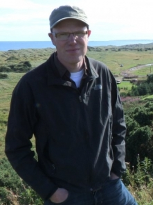 Antony Baxter (port)