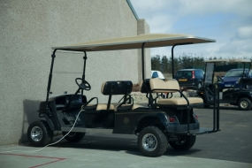 electric-golf-cart