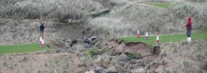 Golfgap