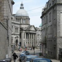 A future for granite in the granite city aberdeen voice for 48 skene terrace aberdeen