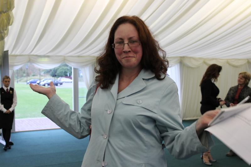 Pornostar Suzanne Kelly