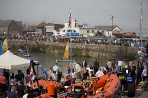 Stonehaven Harbour Festival Duncan Harley 115
