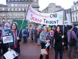 Aberdeen and District CND