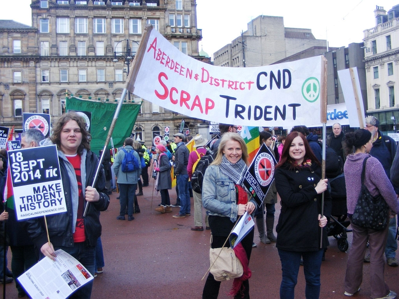 Aberdeen and District CND