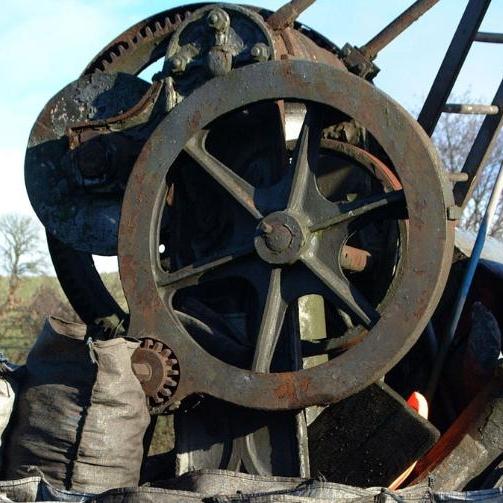 Coalbags - http://www.freefoto.com/