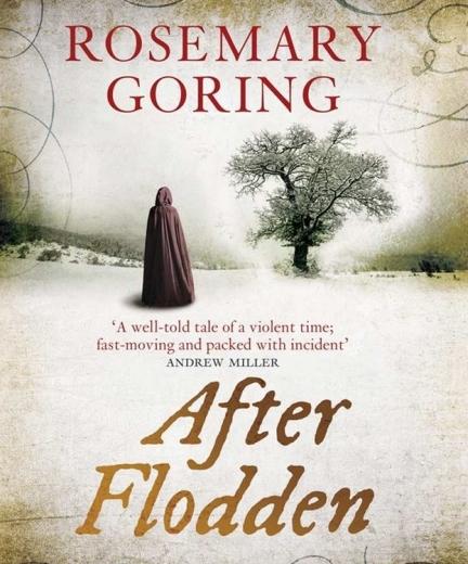 Flodden book coverfeat