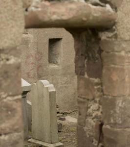 St Fitticks Torry Leper 2 Duncan Harley
