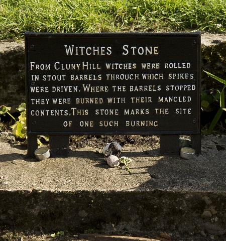 Witchcraft Archives - Aberdeen Voice