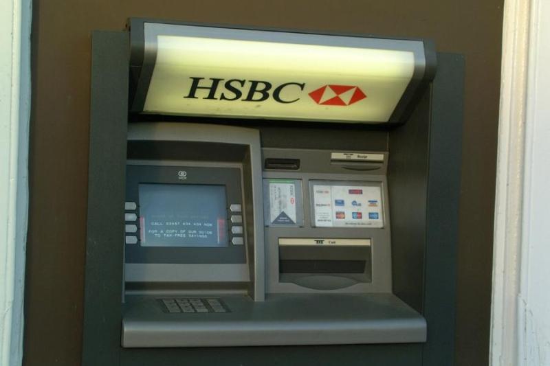 Cash Machine - © Freefoto.com