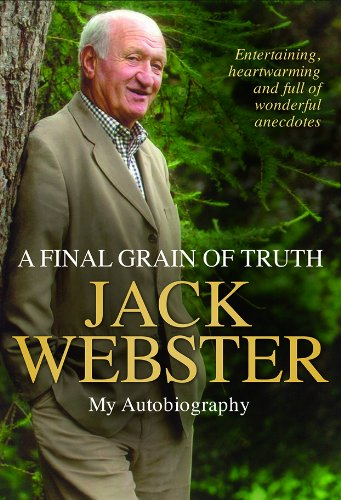 Jack Webster book cover