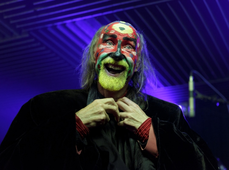 Arthur Brown1