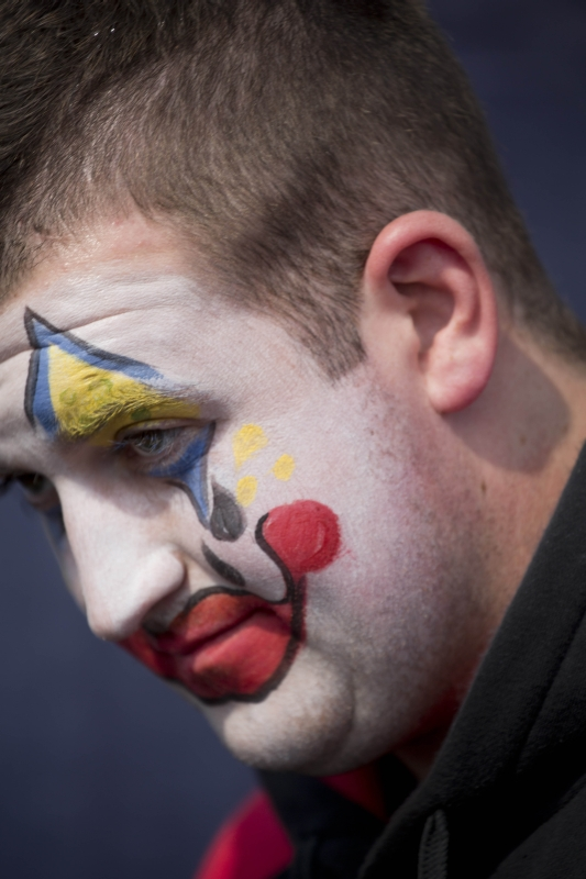By Duncan Harley - Clown-in-the-jewel-by-Duncan-Harley