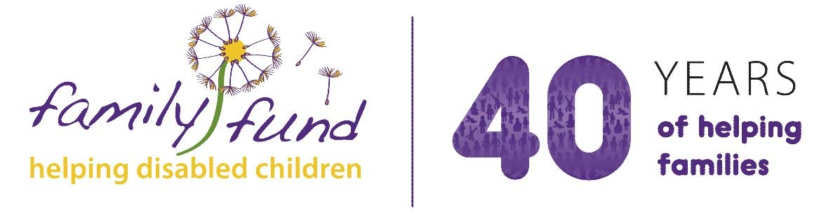 Family fund_Logo_40th