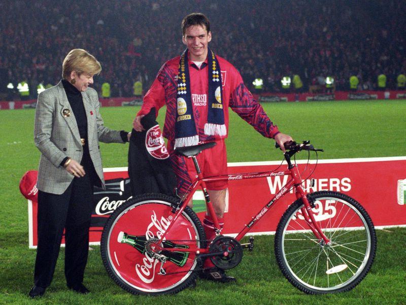 Dons bike