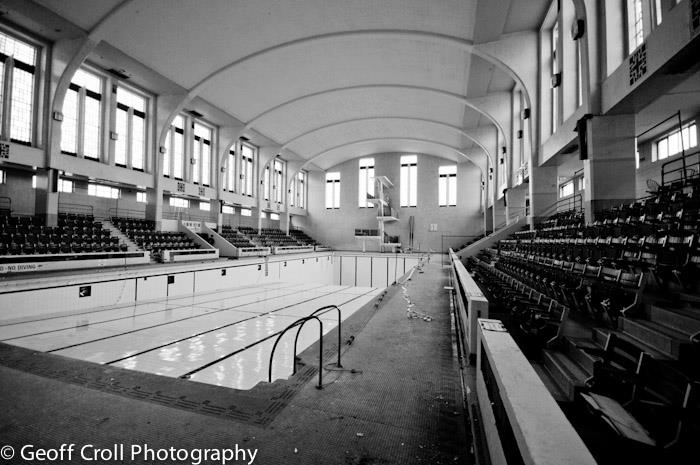 Bon Accord We Can Run The Baths Aberdeen Voice