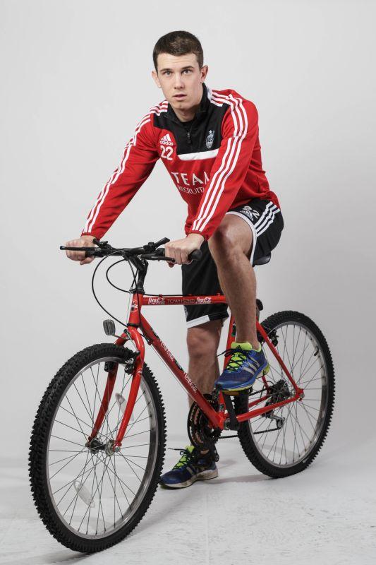 Ryan-bike