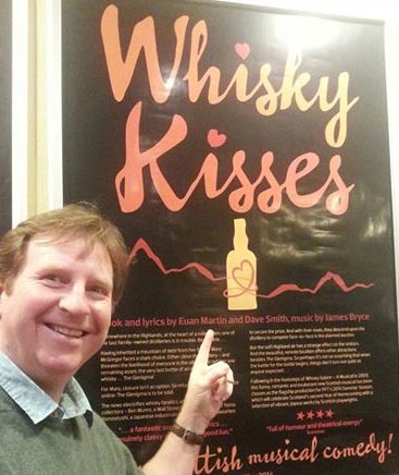whisky kisses duncan harley ed