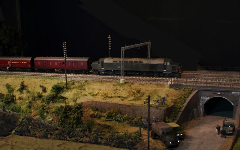 Train Robbery 2b1