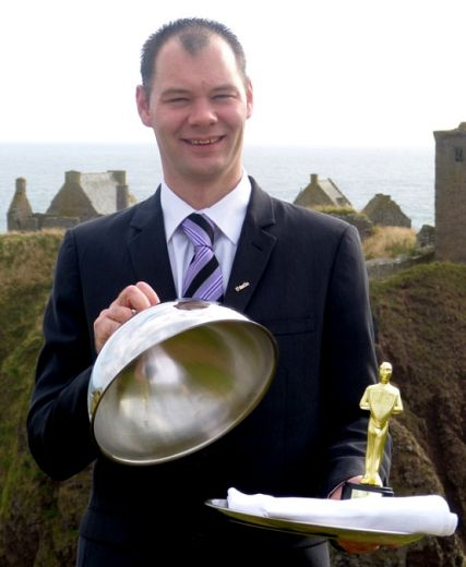 Aberdeen City and Shire Hotels' Association launches new tourism awards at Dunnottar Castlefeat