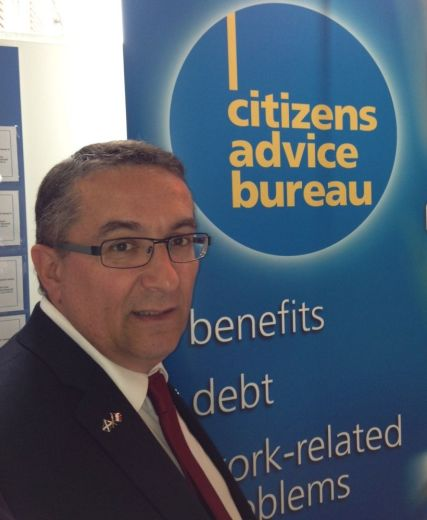 Citizens Advice Bureau Celebrates 75 Years In Aberdeen