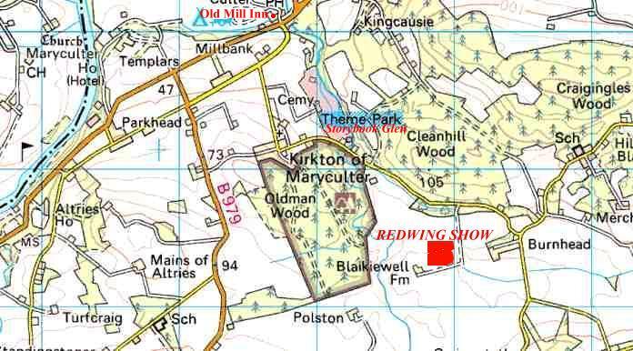 showfieldmap