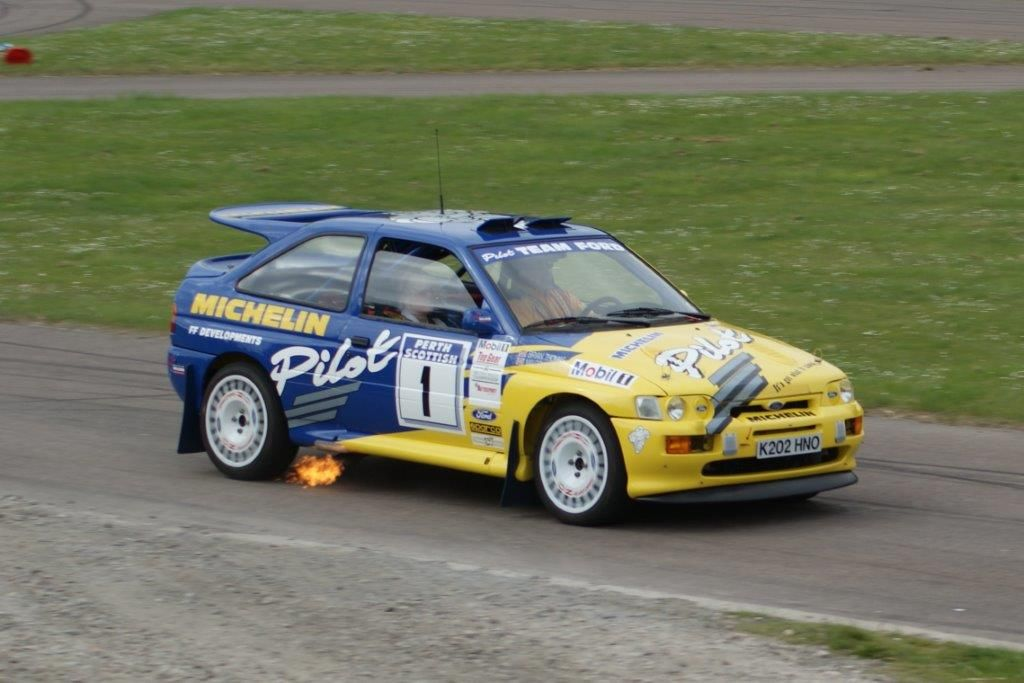 Allford At Alford Mcrae Cars Added To Line Up Aberdeen