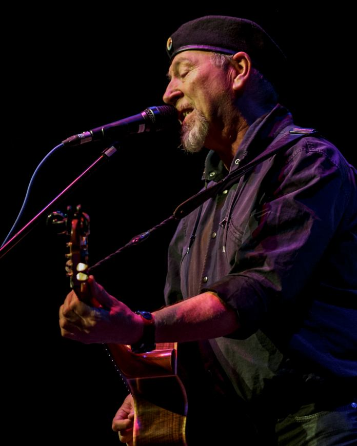 Richard Thompson by Julie Thompson (1)
