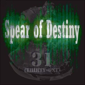 Spear of Destiny xxxi